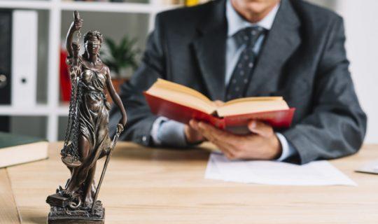 Legal Services in Dubai